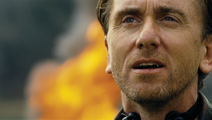 Tim Roth Background