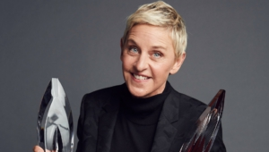 Times Ellen Degeneres Charitable Giving Changed Lives