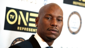 Tyrese Gibson Wallpapers