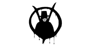 V For Vendetta High Definition Wallpapers