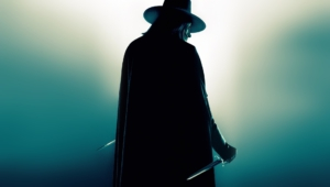 V For Vendetta High Quality Wallpapers