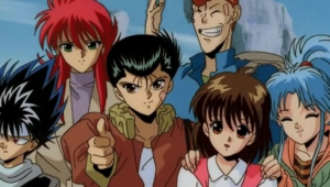 Yu Yu Hakusho Wallpapers