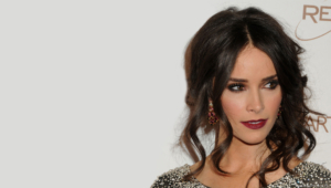 Abigail Spencer Photos