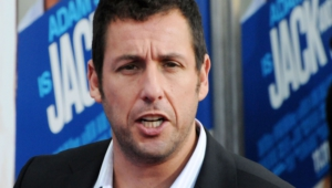 Adam Sandler Widescreen