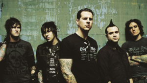 Aenged Sevenfold Wallpapers