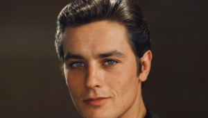 Alain Delon High Quality Wallpapers