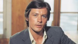 Alain Delon Wallpapers