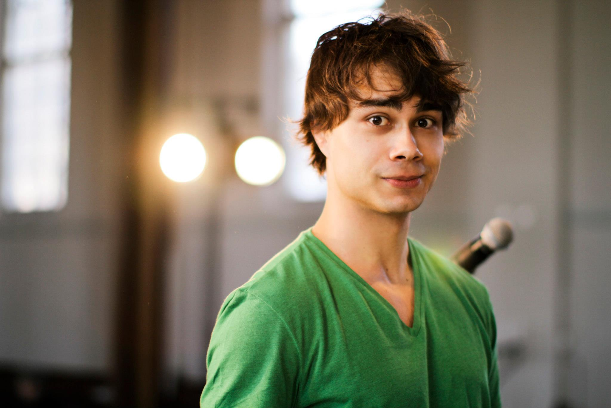 Pictures of alexander rybak About - Kevin Kling
