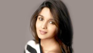 Alia Bhatt Desktop