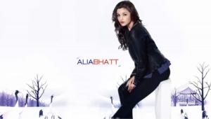 Alia Bhatt High Definition Wallpapers