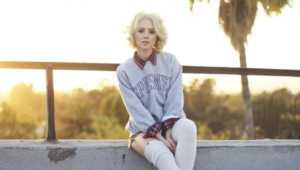 Alysha Nett High Definition Wallpapers