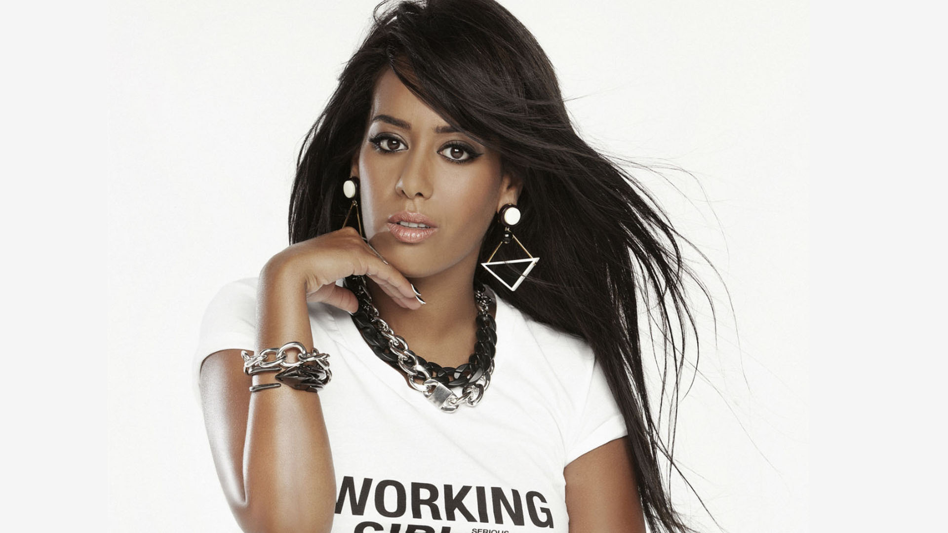 Amel Bent Wallpapers Images Photos Pictures Backgrounds