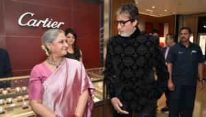 Amitabh Bachchan 4k