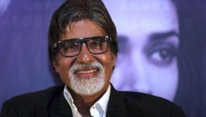 Amitabh Bachchan Background