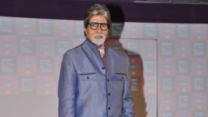 Amitabh Bachchan Hd Background
