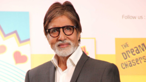 Amitabh Bachchan Hd Wallpaper