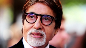 Amitabh Bachchan High Definition
