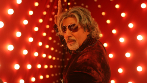 Amitabh Bachchan High Quality Wallpapers