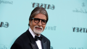Amitabh Bachchan Sexy Wallpapers