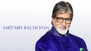 Amitabh Bachchan For Desktop