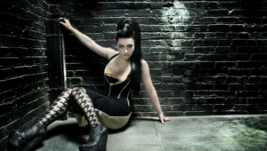 Amy Lee Wallpaper