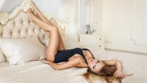 Anna Kondratova Images