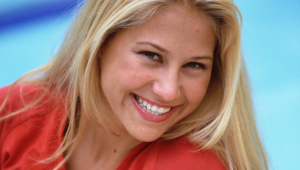 Anna Kournikova High Definition Wallpapers