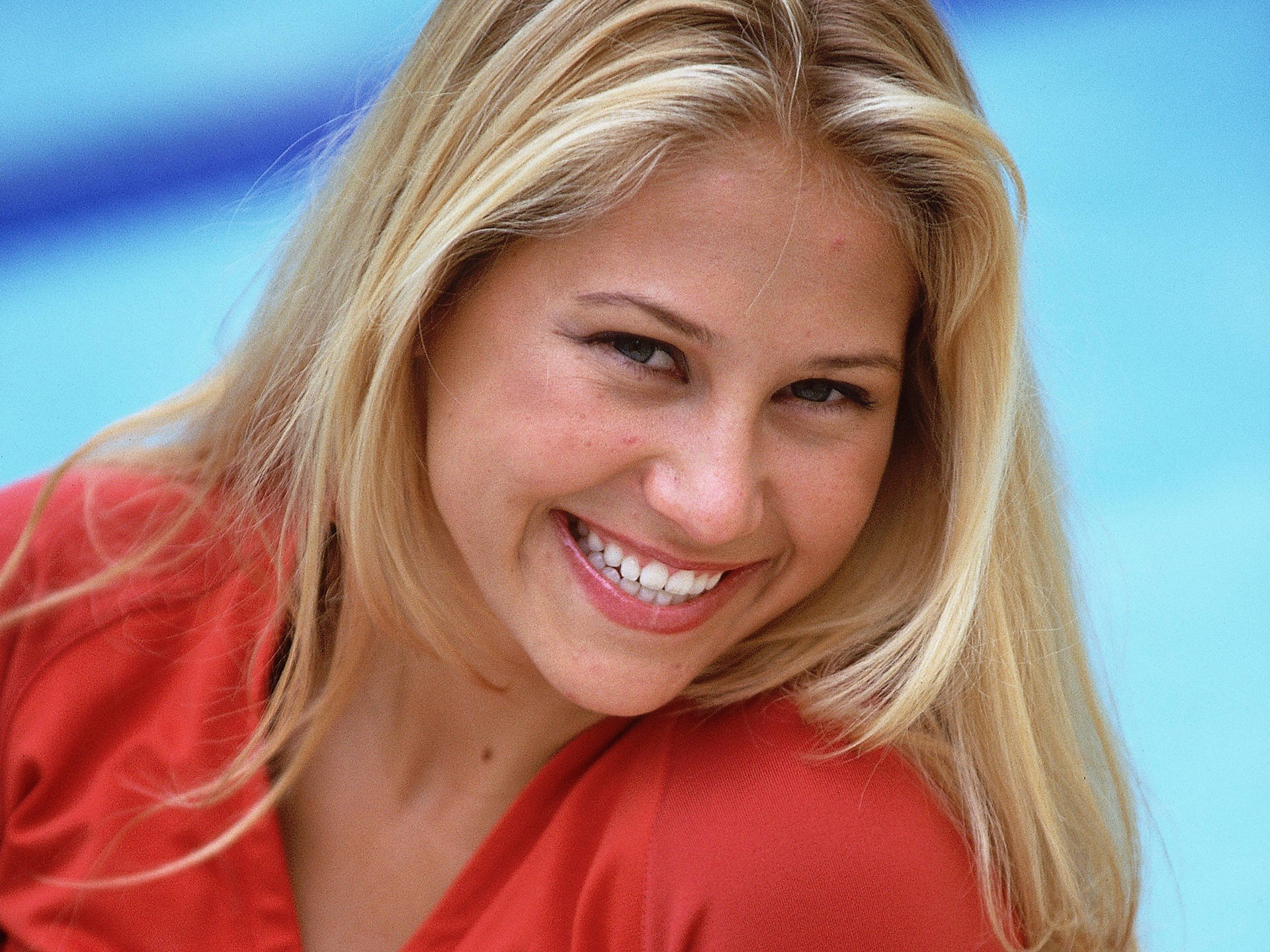 Anna Kournikova Wallpapers Images Photos Pictures Backgrounds Anna Kurnikova