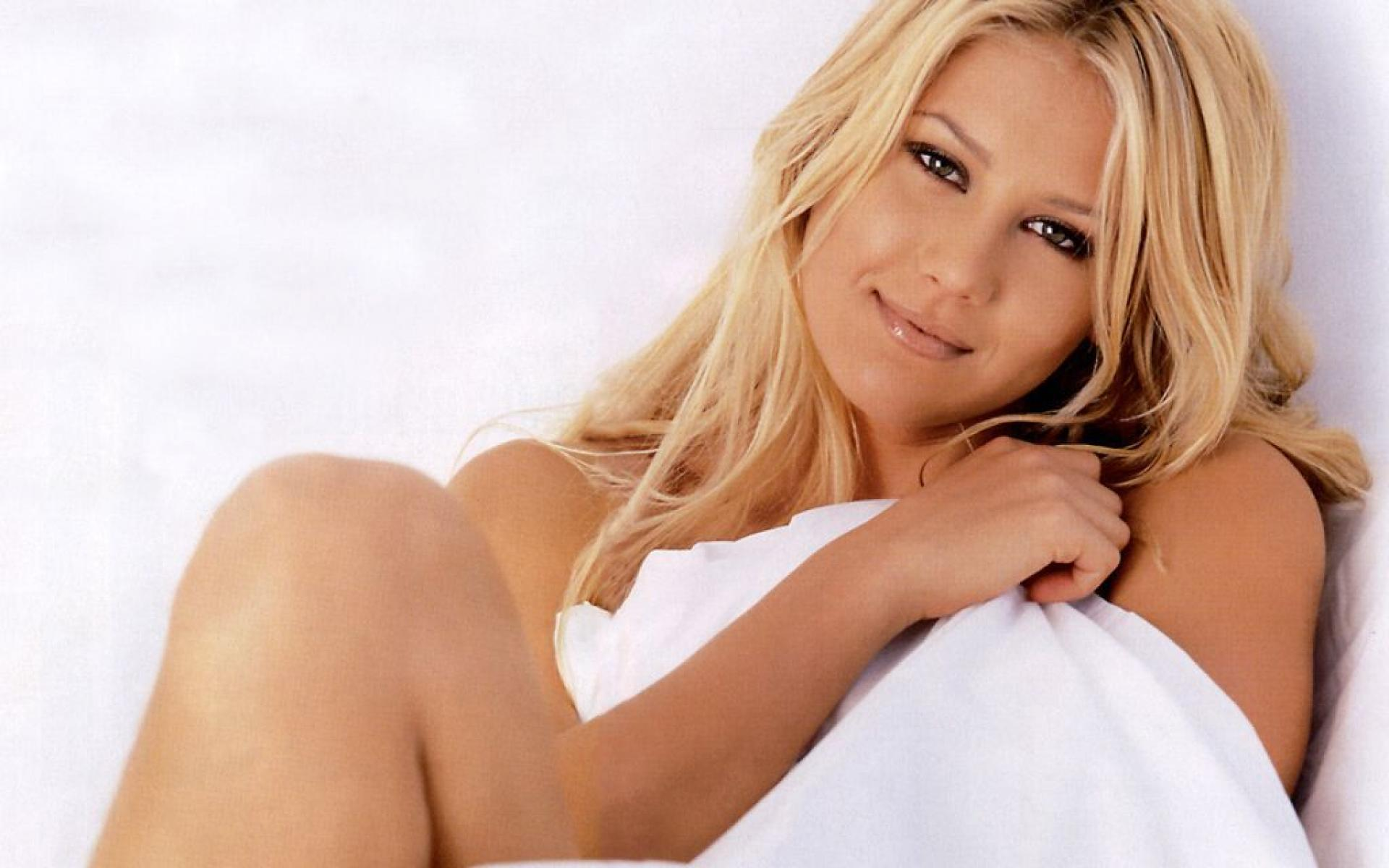 Anna Kournikova HD Girls k Wallpapers Images Backgrounds