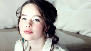 Anna Popplewell Pictures