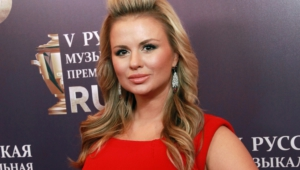 Anna Semenovich Photos