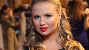 Anna Semenovich Wallpapers Hd