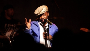 Anthony Hamilton Hd Wallpaper