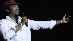 Anthony Hamilton High Quality Wallpapers