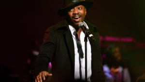 Anthony Hamilton Wallpapers