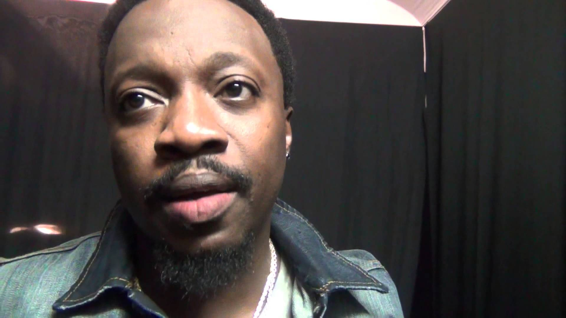 Anthony Hamilton For Desktop