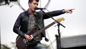 Arctic Monkeys Computer Backgrounds