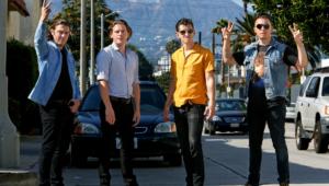 Arctic Monkeys Hd Background