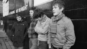 Arctic Monkeys Hd Desktop