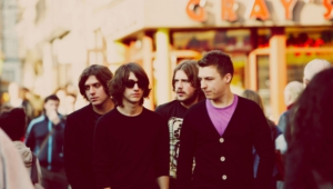 Arctic Monkeys Hd Wallpaper