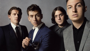 Arctic Monkeys Wallpapers Hd