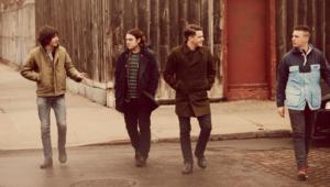 Arctic Monkeys Widescreen