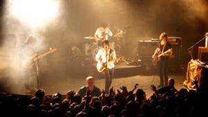 Arctic Monkeys For Desktop