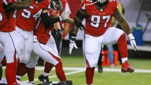 Atlanta Falcons 4k