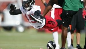 Atlanta Falcons Background