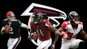 Atlanta Falcons Widescreen