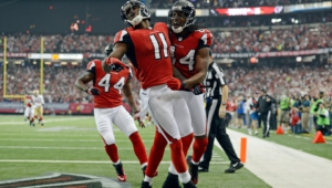 Atlanta Falcons For Desktop