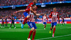 Atletico Madrid 4k
