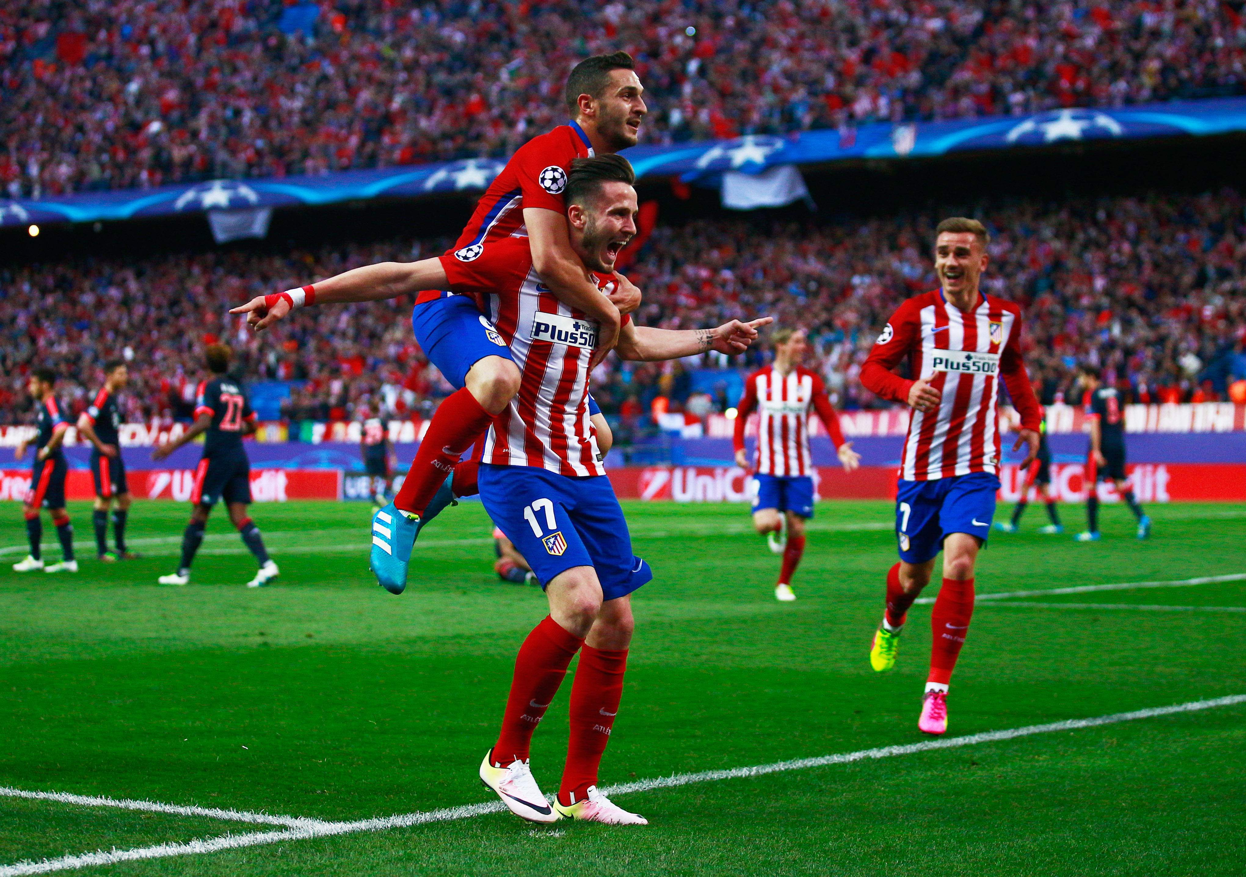 Atletico madrid wallpapers images photos pictures backgrounds atletico madrid 4k voltagebd Choice Image