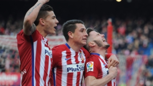 Atletico Madrid Desktop
